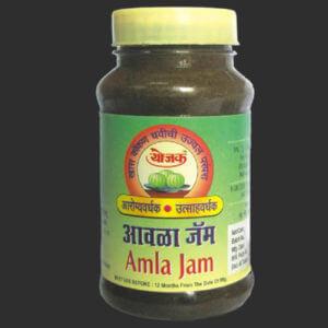 Aamla Jam