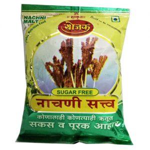 Nachani Satva (Sugar Free) ( नाचणी सत्व ) (शुगर फ्री )