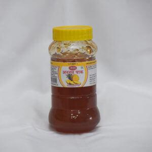 Ananas Pak ( अननस पाक )