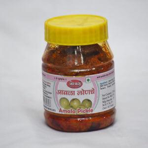 Avala Pickle