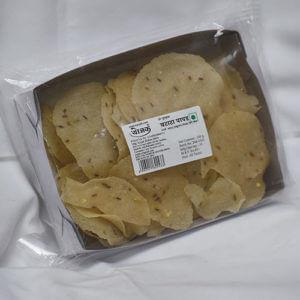Batata Papad ( बटाटा पापड )