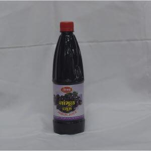Jambhul Juice