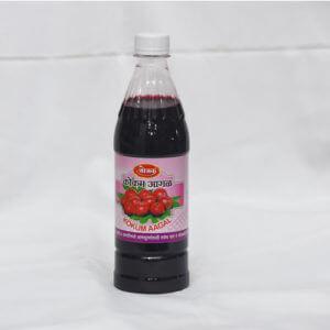Kokum Agal ( कोकम आगळ )